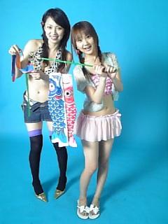 ファッションショーコ☆