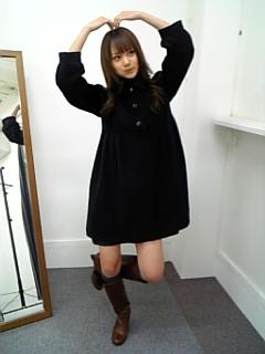 ファッションしょーこ公開!!