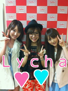 Lycha☆