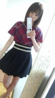 ファッションしょーこ